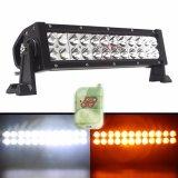 Cclb-72 13.5 '' luz amonestadora ligera Emergency del estroboscópico de la barra/LED de 72W LED/coche ambarinos Lightbar de la seguridad
