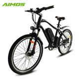 [500و] كبيرة قوة جبل كهربائيّة درّاجة/ثلج [إبيك]/كهربائيّة شاطئ طرّاد درّاجة