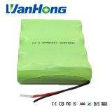 18650 3.7V 10ah Batterij voor de Lamp van de Mijnwerker