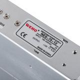 Cer ISO9001 RoHS anerkannte konstante Stromversorgung der Spannungs-75W 24 des Volt-LED