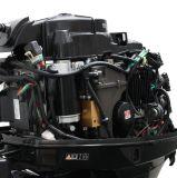 F40BWL-T-EFIエンジン40HPの船外モーター