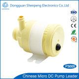 Hochtemperaturmini-BLDC zentrifugale Wasser-Pumpe des nahrungsmittelgrad-