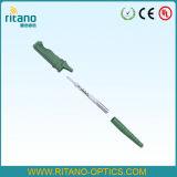 Sm 심플렉스 2.0mm E2000 광섬유 연결관