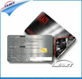 Gt24c02 contact imprimable employé couramment IC Smart Card
