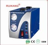 Regulador automático del estabilizador del voltaje de la presión inferior de la alta capacidad de la calidad de los enchufes de fábrica usado en ordenador