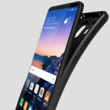 Лучшие продажи продукта схемы Lichee Clemence кожаный футляр для телефона Huawei Мате10/Мате Por TPU дела