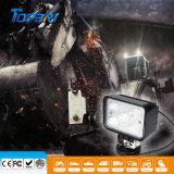 Arbeits-Licht der Leistungs-10-48V der Flut-50W LED für Gabelstapler