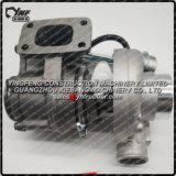 Ynf01648 3802798 3592121 turbocompresor de PC120-6 4D102 Hx30W para los excavadores de KOMATSU