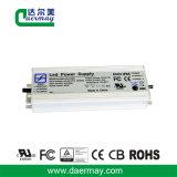 Condutor LED impermeável com certificação UL 150W 12V 10A