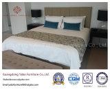 Jogos delicados da mobília do hotel do quarto com estilo conciso (YB-WS-46)