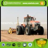 160HP alimentador agrícola, alimentador de granja de tracción a las cuatro ruedas Kat 1604