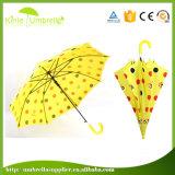 子供のための卸し売り19inch漫画の昇進の子供の傘