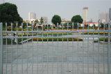 Gris élégant industriels ou résidentiels de clôtures de sécurité 15-4