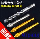 Coste 2017 de Qipang para perforar un orificio en la perforación del granito en el taladro de diamante de la roca