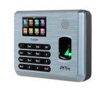 Service chaud de temps d'empreinte digitale de Zk de vente pour le système de porte (TX628)