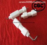 95% Tonerde-keramischer Elektroden-Gefäß-Anzünder