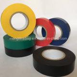 Material de alta tensão do PVC 3 medidores de fita elétrica Cinta Aislante do vinil