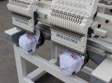 Computerisierten flache Farben des Shirt-Ho-1502 des Hut-2 des Kopf-15 Stickerei-Maschinen-Verkauf in China