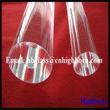 Hitzebeständigkeit-transparente fixierter Quarz-Glas-Stöcke
