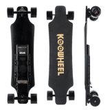 2ème rétablissement Longboard Skatebaord électrique Kooboard Kooboard de Koowheel