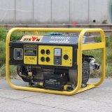 Generador de la gasolina la monofásico del uso del hogar del bisonte (China) BS2500u (e)