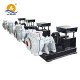 Pompe à eau d'égout centrifuge lourde de boue