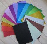 250 GSM Блестящие цветные лаки картон клей