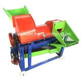 판매를 위한 다중 소형 목적 벼 밥과 밀 옥수수 콩 콩 옥수수 곡물 힘 탈곡기 기계