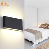 Aluminiumlicht der Qualitäts-neues Innenwand-12W für Schlafzimmer