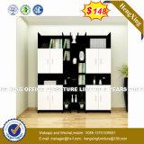Armazenamento de metal 3 gaveta Lateral File Cabinet (HX-8NR1066)