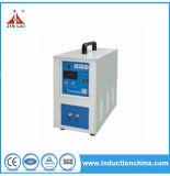 Elektrische Hochfrequenzinduktions-heiße Schmieden-Maschine
