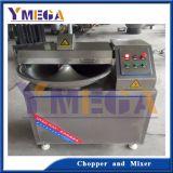 Strumentazione elaborante della carne/selettore rotante e miscelatore industriali della carne