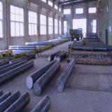 Su321 1.4865 1.4871 Platten-Flansch-Stahlrohrfittings des runden Stab-1.4878stainless