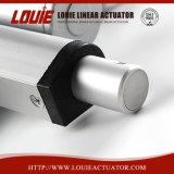 Leichte und Kompaktbauweise-Linear-Verstellgerät mit Begrenzungsschalter