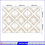 De kunst Verglaasde Tegel van het Tapijt van het Porselein (VAP8A215)