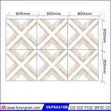 Kunst glasig-glänzende Porzellan-Teppich-Fliese (VAP8A215)