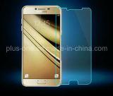 protector curvado 2.5D del vidrio Tempered del protector de la pantalla 9h para los accesorios móviles para la nota 7 de la galaxia de Samsung