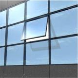 De nieuwe Laagste Prijs van het Glas van de Bouw van de Gordijngevel van het Glas van het Ontwerp
