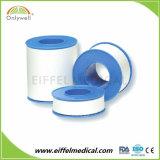 Гипсолит окиси цинка слипчивый с пластичной плитой крышки или олова