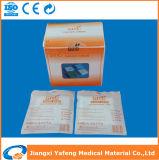 La garza assorbente rilevabile dei raggi X diretti del rifornimento del fornitore tampona il pacchetto sterile