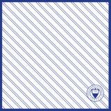 Logo d'écharpe d'école, écharpe faite sur commande de soie d'élève de profession