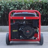 Anlieferungs-Qualitäts-Benzin-Generator des Bison-(China) BS6500t (H) schneller