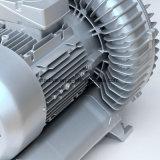 Ventilador regenerativo bomba de vacío para el tratamiento del agua aireación
