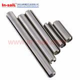 DIN7346, ISO13337, ISO8751, прямыми скачут прорезанными штырями