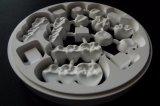 4 - Машина вытравливания гравировки CNC оси зубоврачебная для сбывания