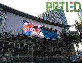 옥외 조정 광고를 위한 방수 IP 65 LED 게시판 전시 화면 (P5, P6, P8, P10)