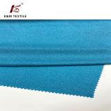 カチオンの羊毛ファブリックを編む50%P 50%カチオン30d