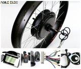 敏捷な1000W脂肪質のタイヤの中国の工場からの電気バイクキット
