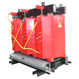 Fase 3, de alta calidad tipo seco Transformador de Distribución