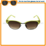 Stylish Brand Design Sunglasses with Customized Logo for Women
